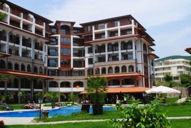 Kompleks Olimp Dinevi Resort