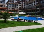 Dinevi Resort Olimp