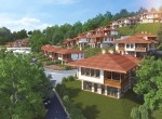 Venid Eco Village Panorama 2